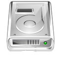 filesystem icon